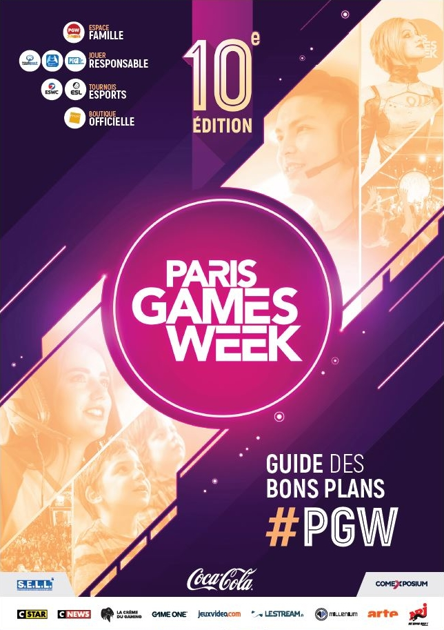 Guide des Bons Plans #PGW