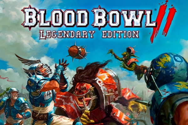 Blood Bowl 2®: Legendary Edition