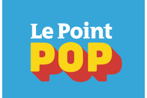 Partenaire Le Point POP