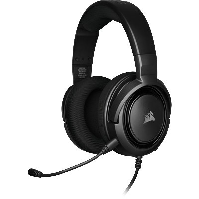 Casque Corsair Gaming HS50 STEREO