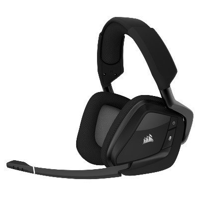 Casque Corsair Gaming sans fil VOID PRO RGB 7.1