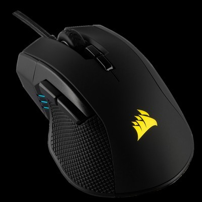 Souris Corsair Gaming IRONCLAW RGB