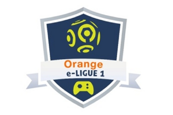 Animations FIFA 18 avec l'Orange e-Ligue 1