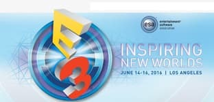 PARIS GAMES WEEK IS BRINGING YOU INTO E3 Expo!