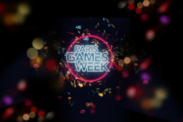 CP Presse Paris Games Week Symphonic