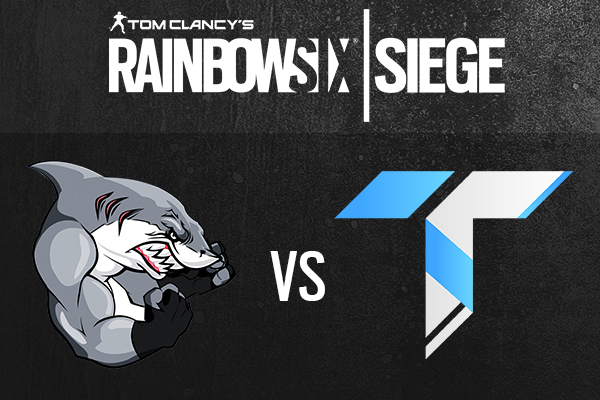 SHOWMATCH - TONYFPS VS WHITESHARK67 - STAND UBISOFT ESPORT