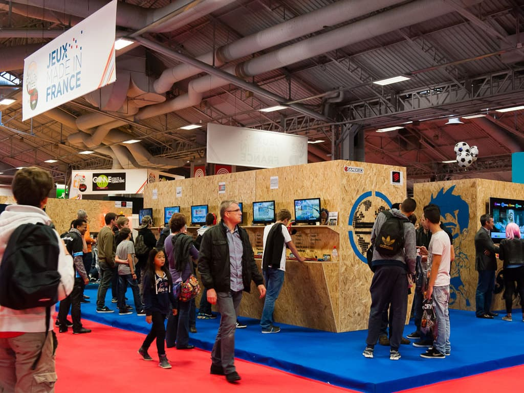 PGW - Vendredi 31 Octobre 2014 - Jeux Made in France