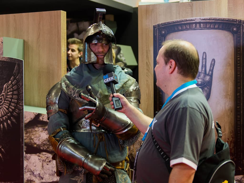 PGW - 2013 - Ryse : Son of Rome